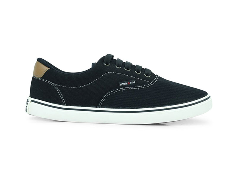 Black Casual Shoes For Men-8896069