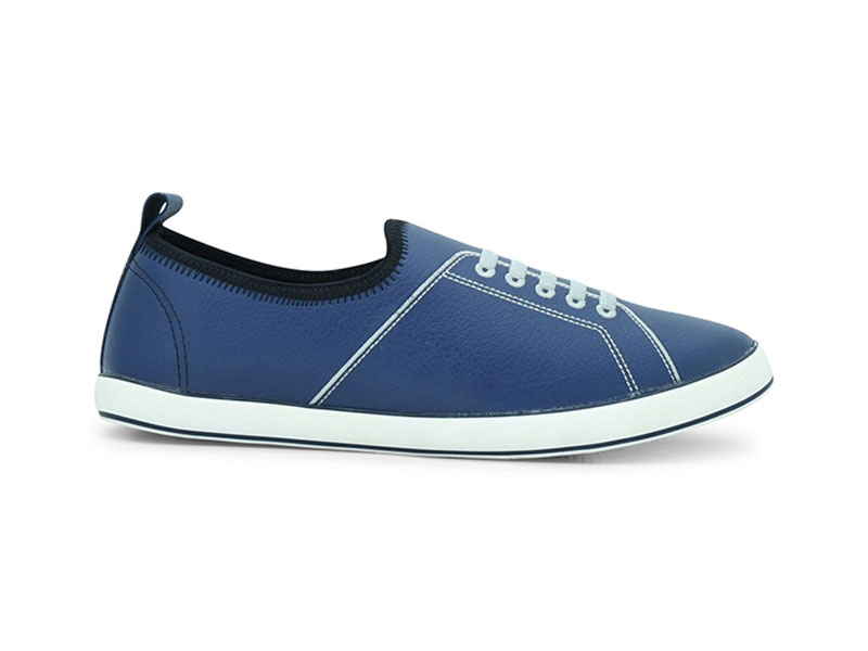 North Star Blue Casual Shoes For Men-8899023