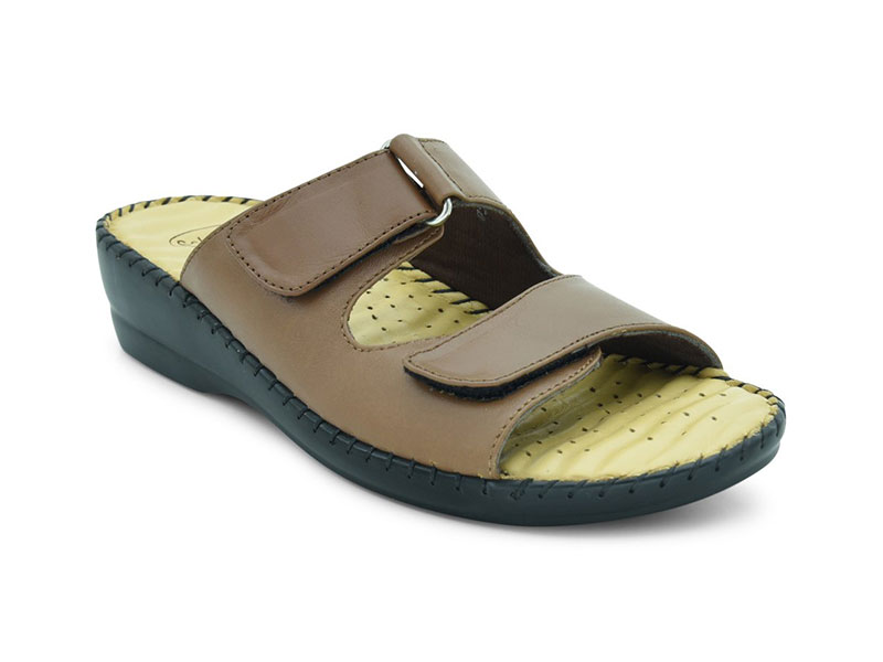 Brown Sandals For Women-6744910