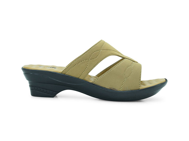 Brown Sandals For Women-7714125