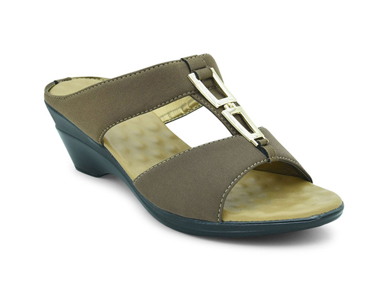 Brown Sandals For Women-7714912