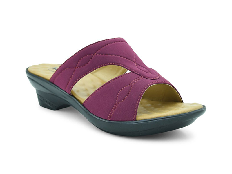 Red Sandals For Women-7715125