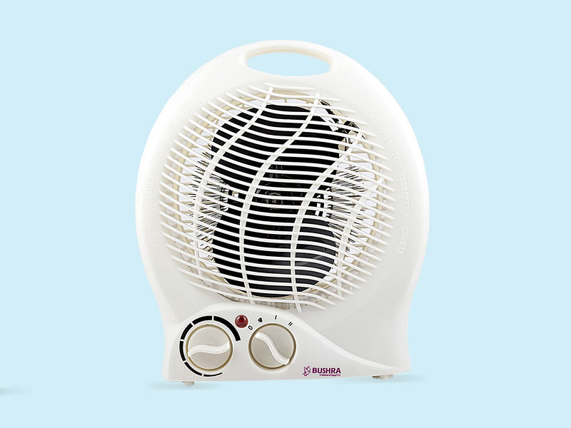 Bushra Room 2000w Heater (ACB-02)