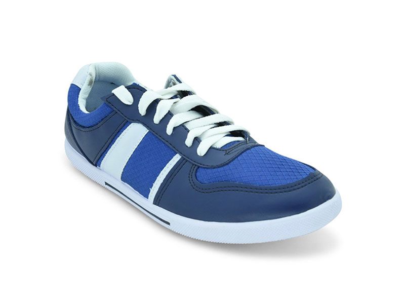 Blue Casual Shoes For Men-8899067