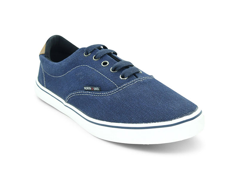 Blue Casual Shoes For Men-8899069