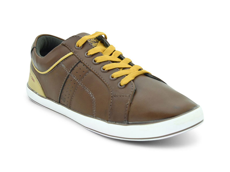 Brown Casual Shoes For Men-8894121