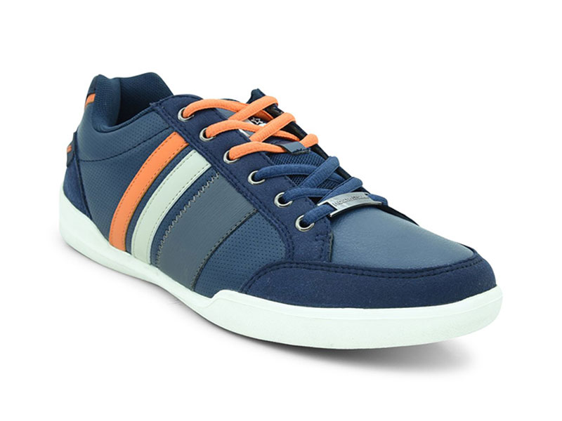 Blue Casual Shoes For Men-8819911
