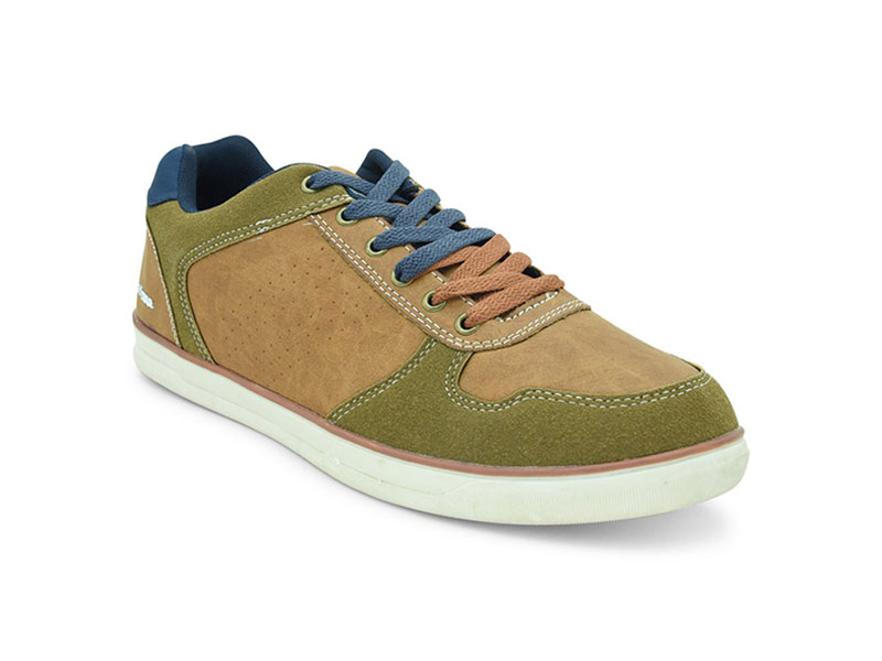 Brown Casual Shoes For Men- 8814937
