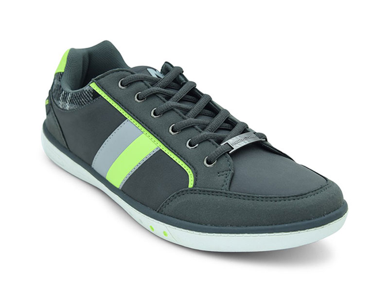 Grey Casual Shoes For Men-8812913