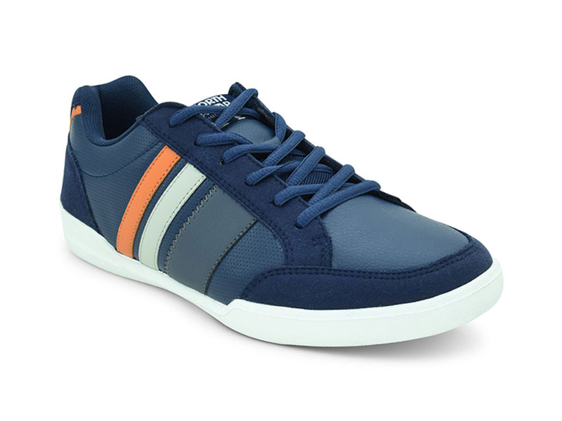 Blue Casual Shoes For Men- 8819944