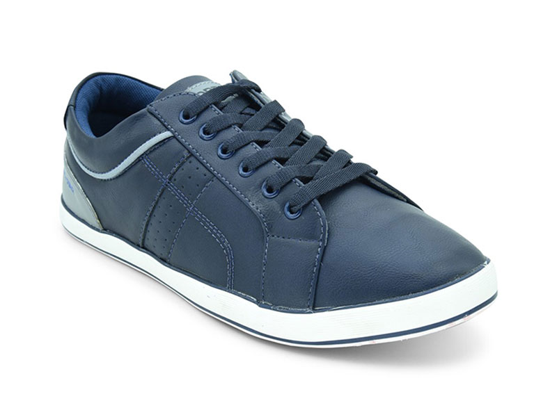 Blue Casual Shoes For Men- 8819937