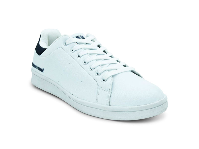 White Casual Shoes For Men-8811942