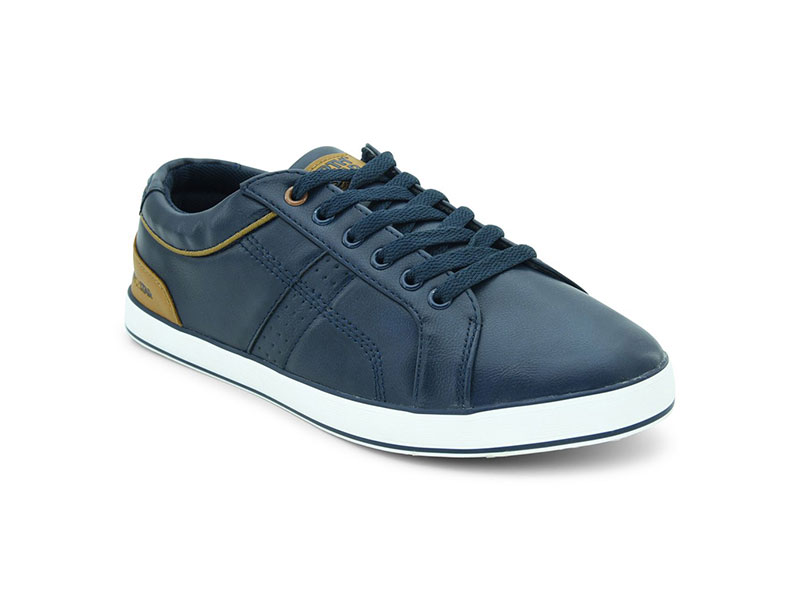 Blue Casual Shoes For Men-8819043