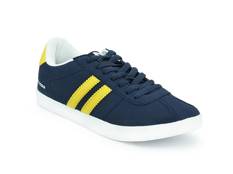 Blue Casual Shoes For Men-8819041