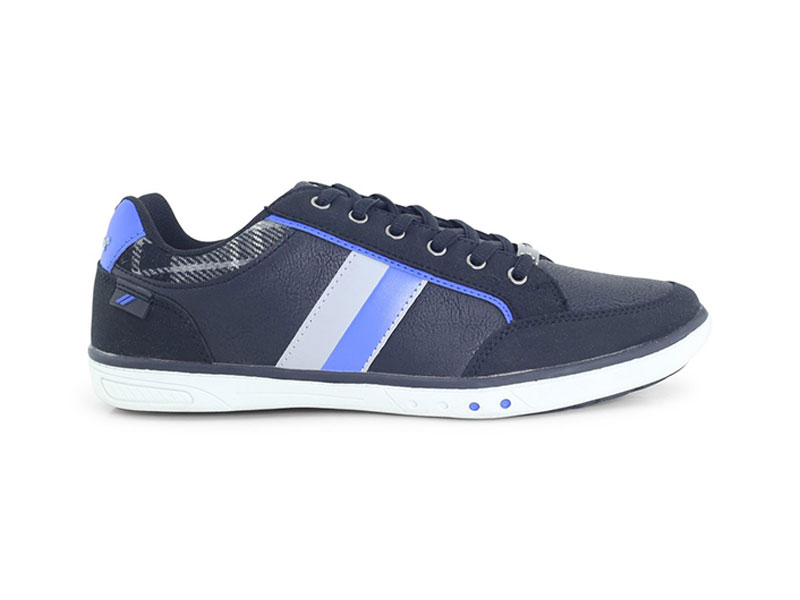 Black Casual Shoes For Men-8816913
