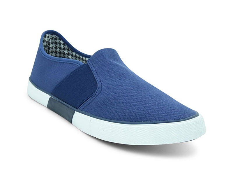 North Star Blue Casual Shoes For Men-8819308