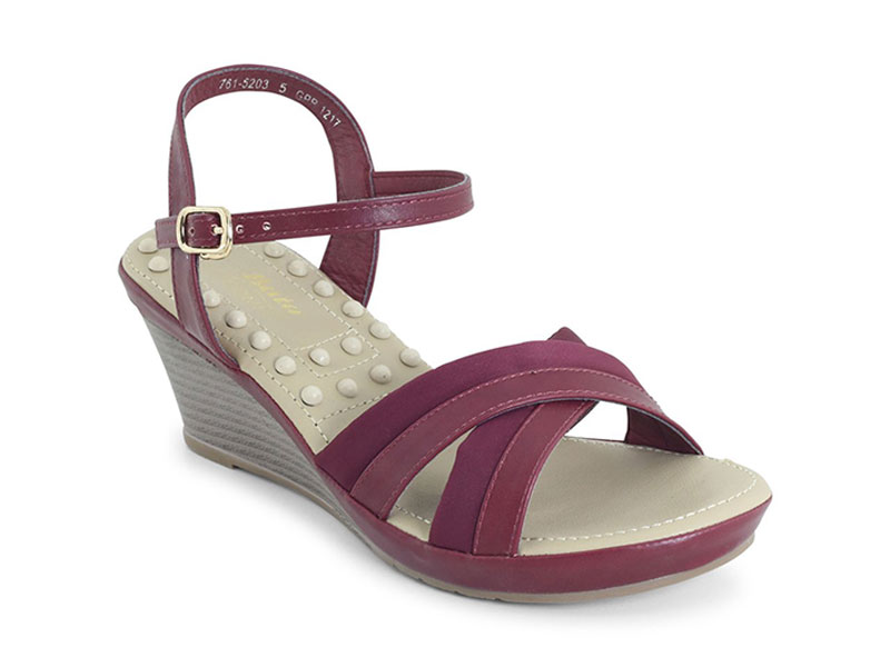 Wedges Sandals For Women-7615203