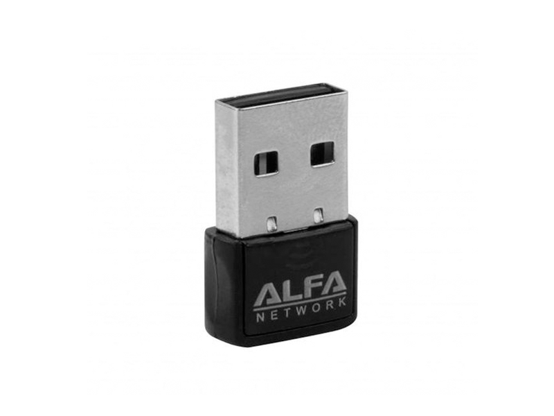 Alfa Wifi USB Adapter LAN Card 300 Mbps 3001 N With Driver