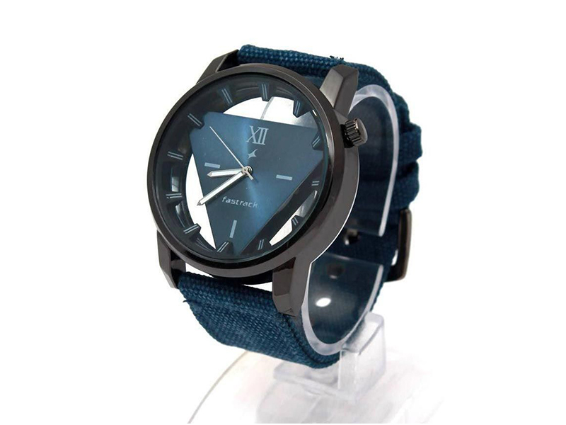 Fastrack Stylish Gents Watch [A Grade Replica]