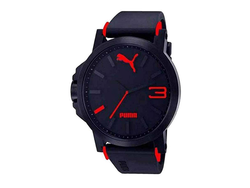 Puma Copy Gents Wrist Watch [Replica]