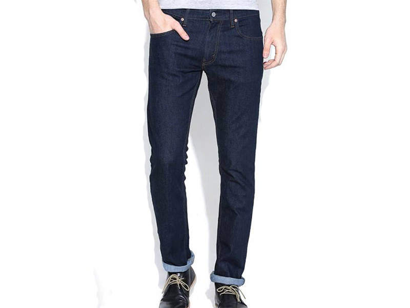 Stylish Casual Jeans for Men-URD69