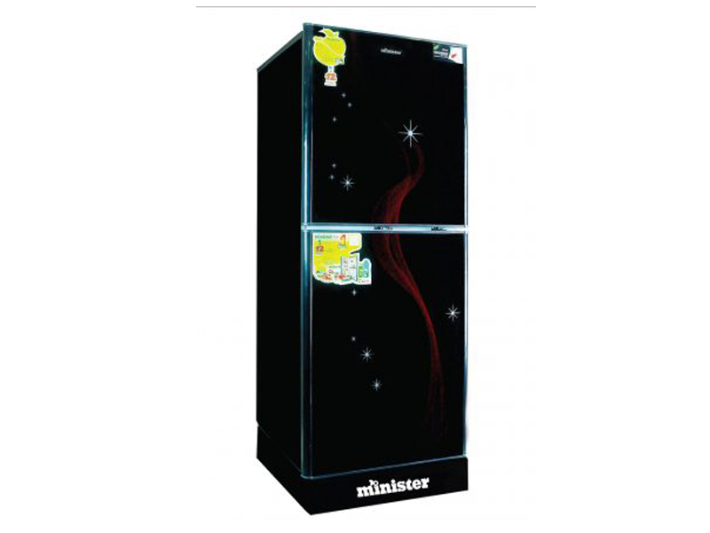 Minister M-252 BLACKBERRY STAR (MATCH) Refrigerator