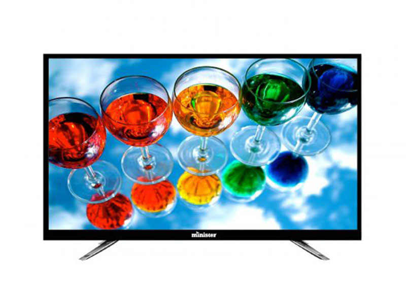 "Minister 24"" GLORIOUS LED TV"