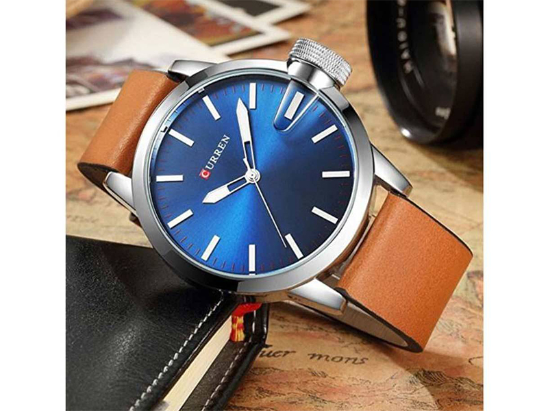 Curren Gents Wrist Watch [Grade A Replica]