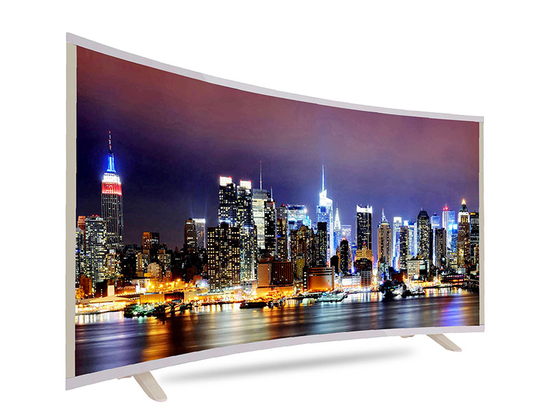 "Minister 32"" Android Curved LED TV"