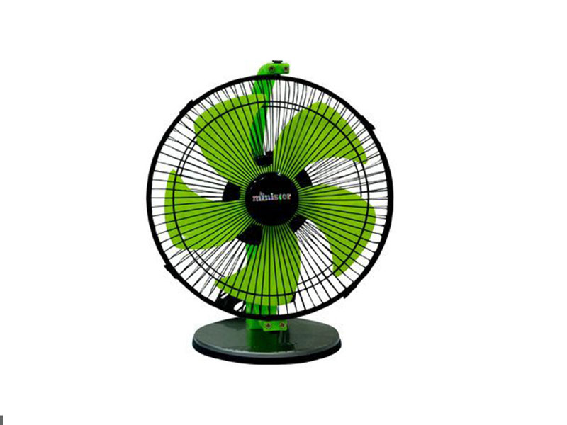 Minister M-High Speed Table Fan