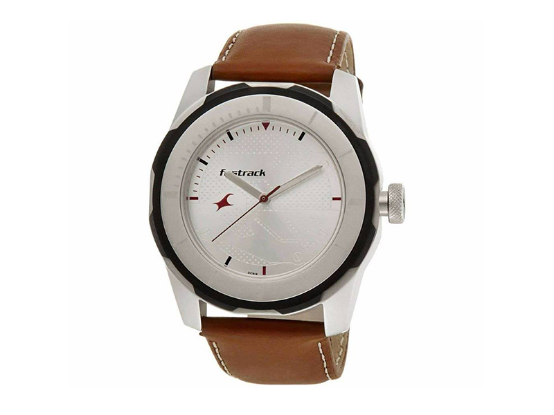 Fastrack Gents Wrist Watch [A Grade_Replica]