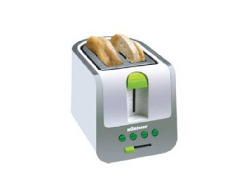 Minister Bread Toaster-6101