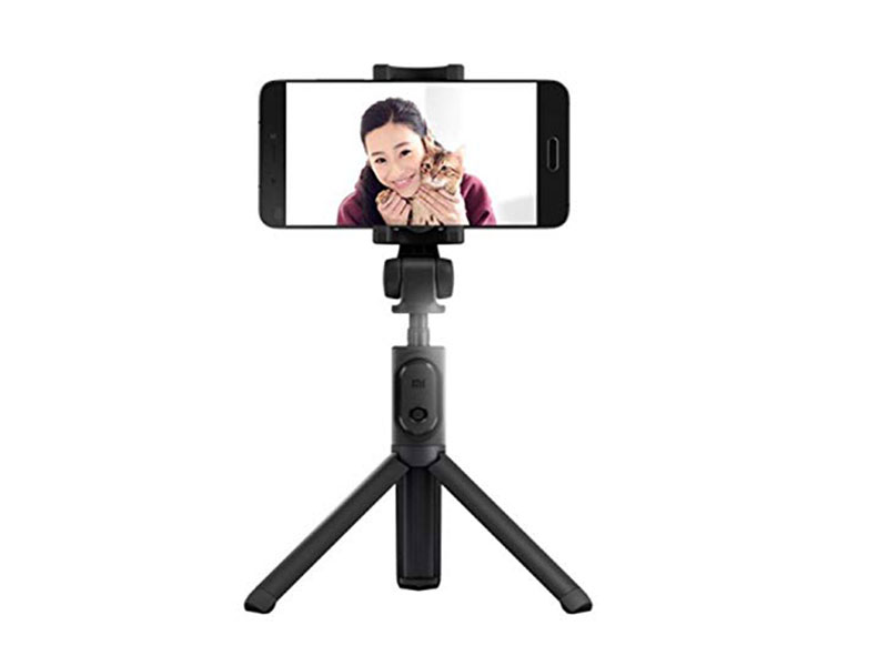 Mi Bluetooth Selfie Stick with Tripod