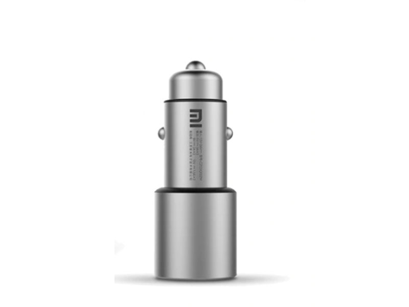 Mi Car Charger QC 3.0 Dual USB Quick Charge
