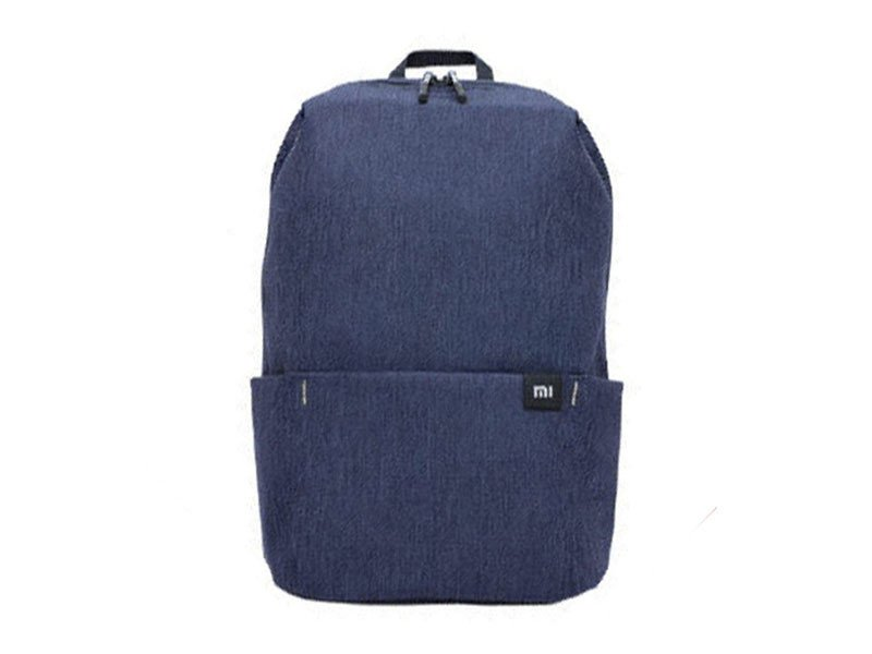 Xiaomi Colorful Mini Backpack (Blue)