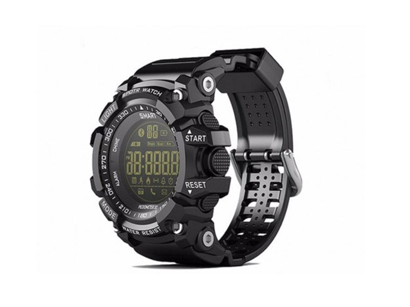 EX16 Bluetooth Smart Watch In BD Call & SMS Alart Waterproof