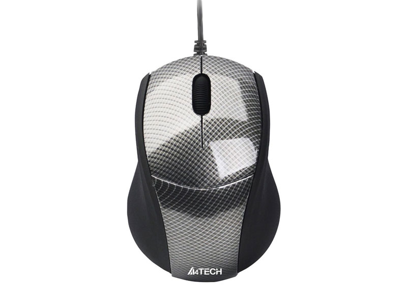 A4 Tech N-100 Wired Mouse