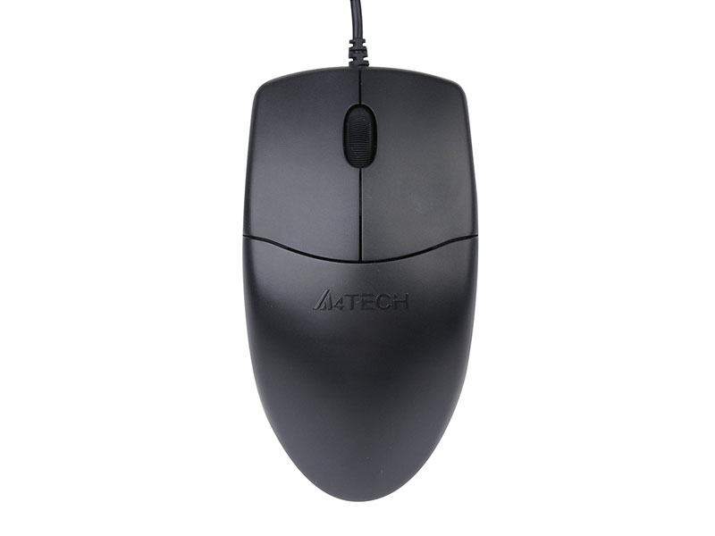 A4Tech OP-620D USB Wired Mouse