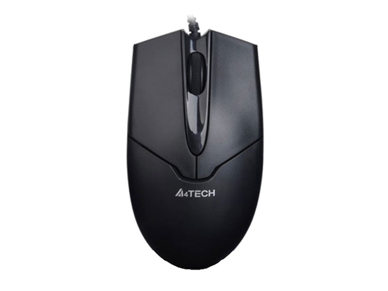A4Tech OP-550NU Wired Mouse