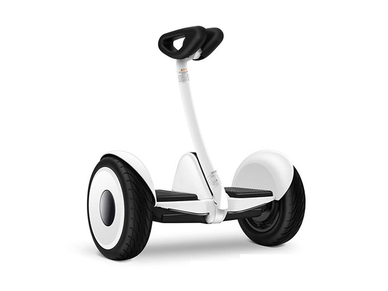 MI Ninebot Mini (Hoverboard) (White)