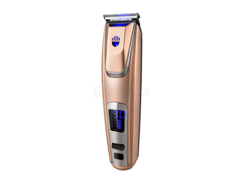 Kemei KM-PG102 LCD Display Hair Clipper and Trimmer