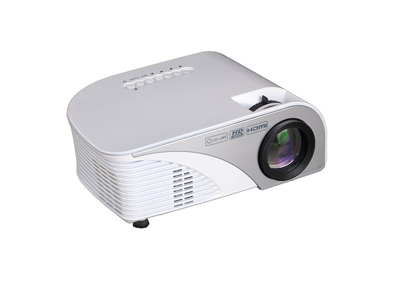 Full HD Multimedia LED TV Projector (RD-805B)