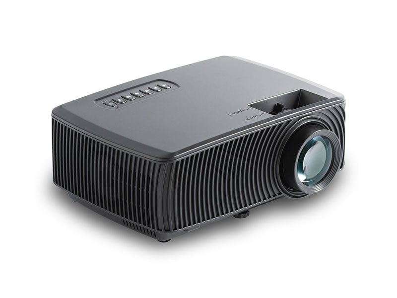 Full HD Multimedia LED TV Projector (RD-816)