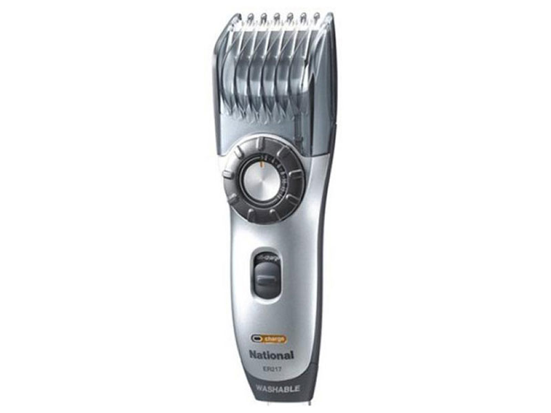 Panasonic ER 217 s Rechargeable Beard and Hair Trimmer