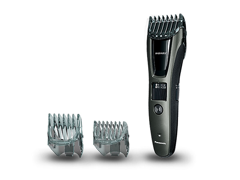 Panasonic ER-GB60 Wet and Dry Beard and Hair Trimmer