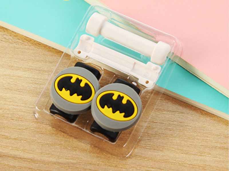 Cartoon USB Cable saver (Batman)