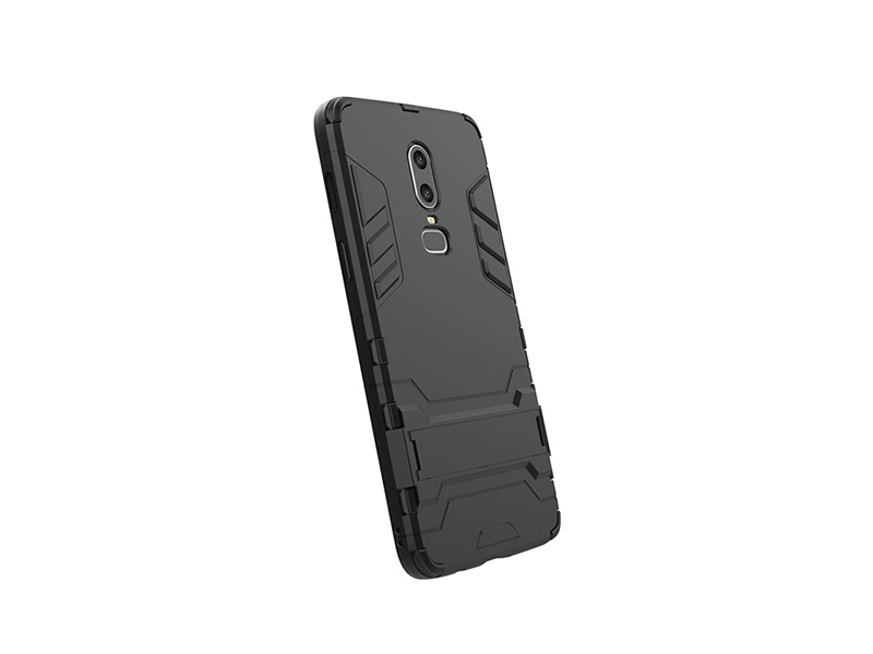 Oneplus 6 Ironman Back Cover