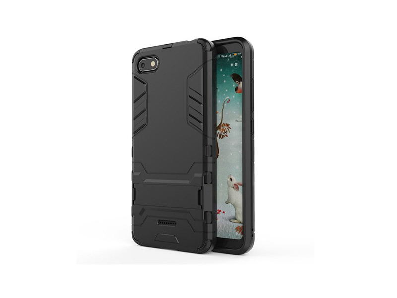 Xiaomi Redmi 6A Ironman Back Cover