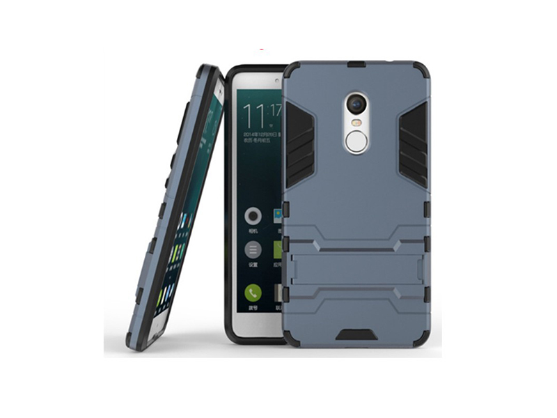 Xiaomi Redmi Note 4x Ironman Back Cover