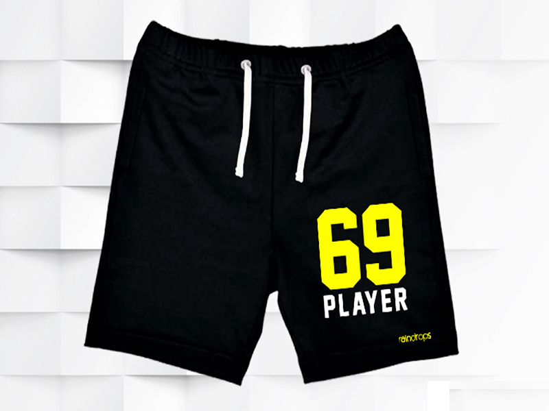 69 Player Shorts